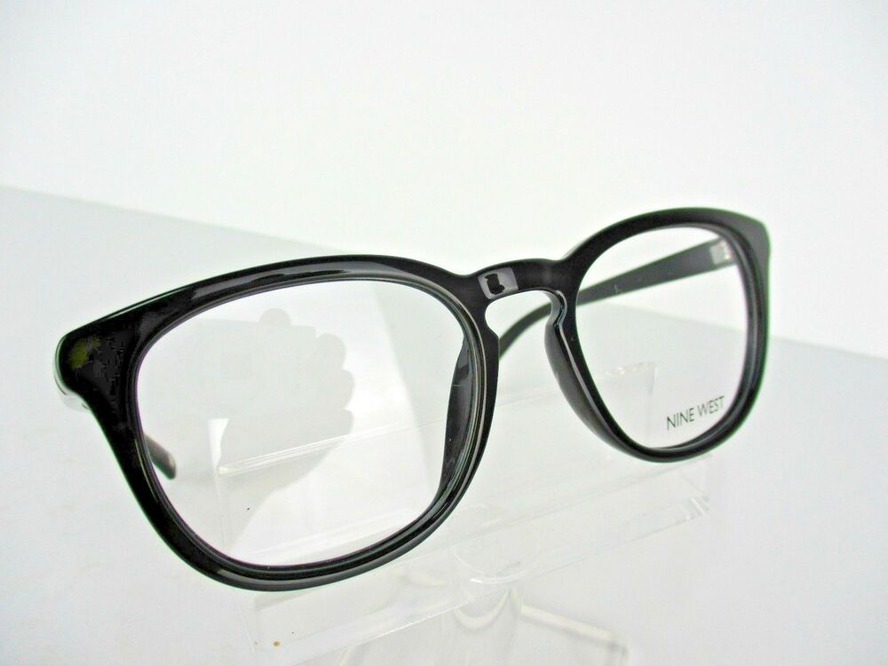 a0d574969be Details about Nine West NW 5110 (001) Black 51 x 18 135 mm Eyeglass Frame