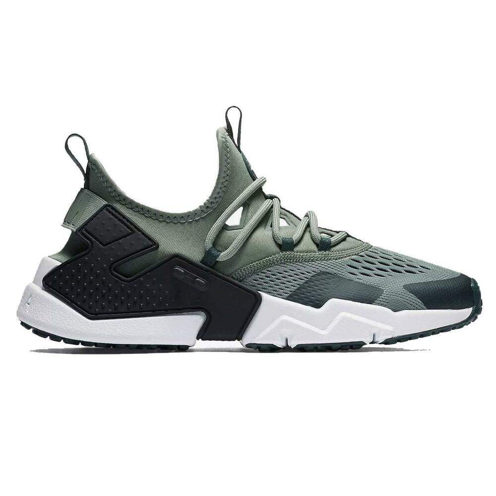 b3492b716b7d Details about Nike Air Huarache Drift BR Clay Green Deep Jungle-Black (AO1133  300)