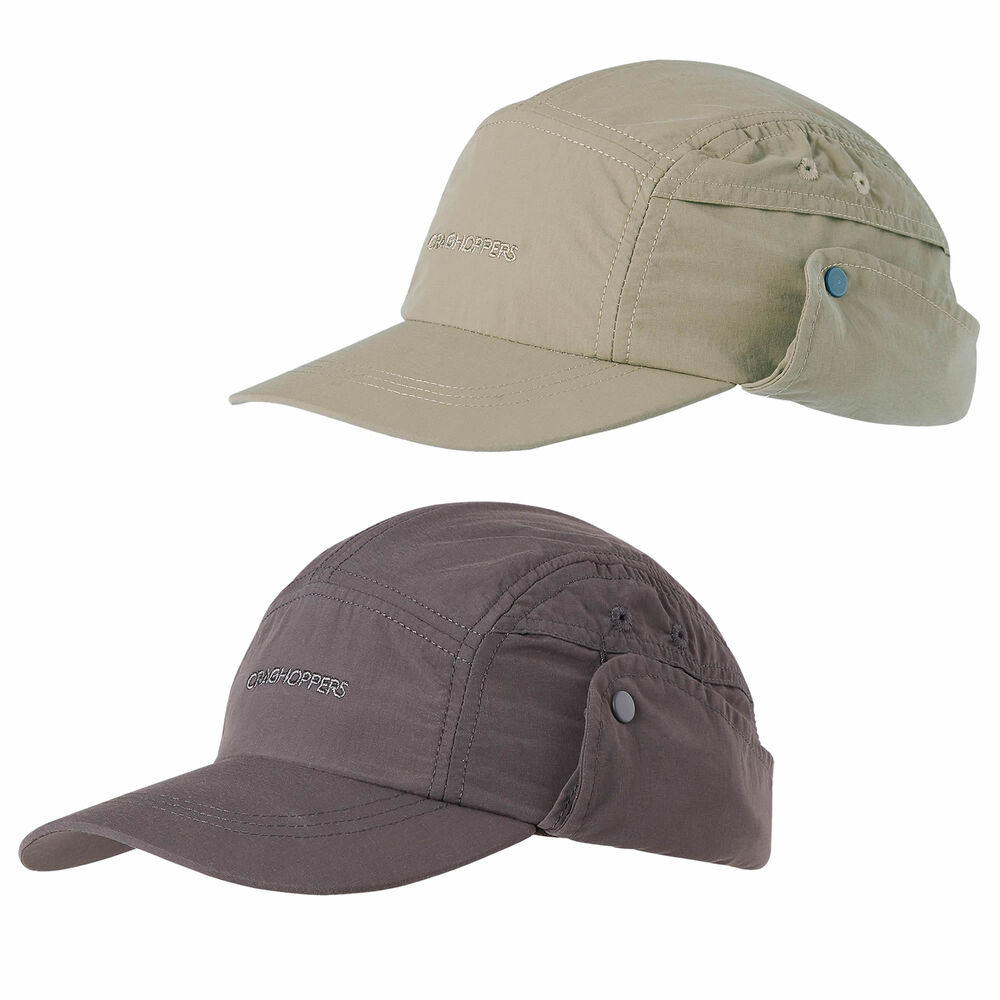efcdea1f Details about Craghoppers NosiLife Insect Repellent Desert Adult Sun  Protection Hat