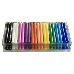 Kyпить Chime Spell Candles, Set of 40 (4 of Each Color) на еВаy.соm