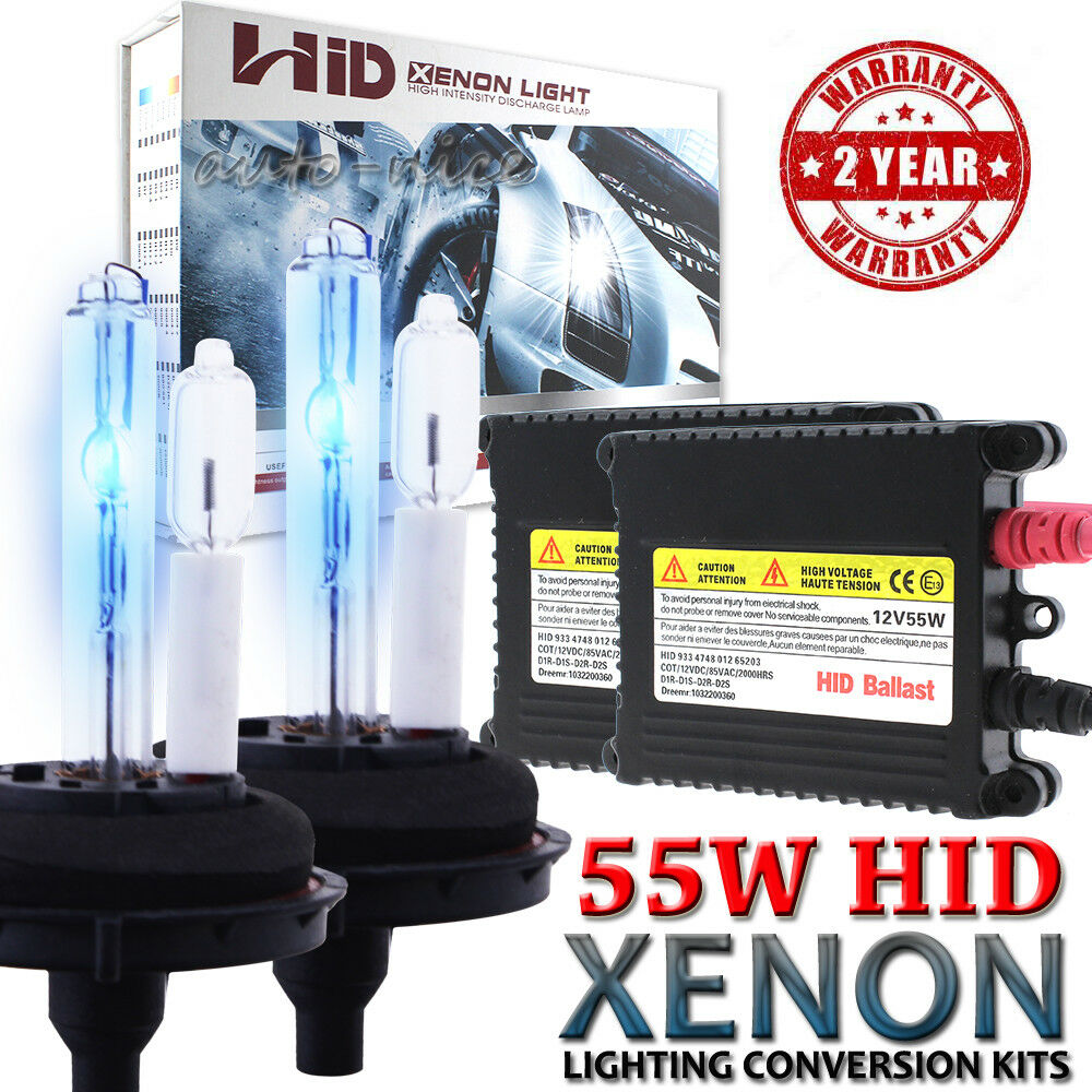 H4 Bi Xenon Hid Wiring Diagram Ford Probe Basic Headlight Library55w High Power H13 9008 Hi Lo