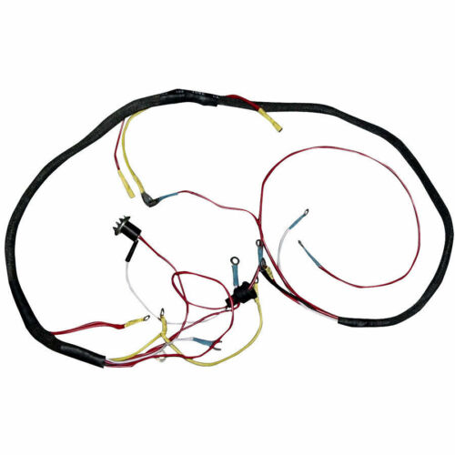 6-volt-wiring-harness-fits-many-19581964-ford-tractors-replaces-oem-310996