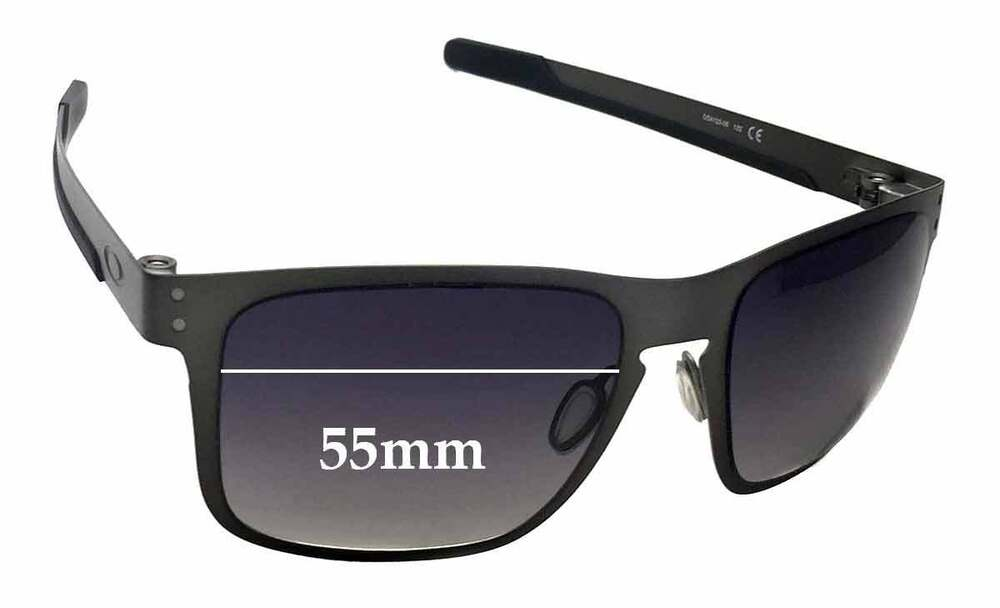 32529068e8c40 oakley holbrook replacement lenses south africa SFx Replacement Sunglass  Lenses fits Oakley Holbrook Metal OO4123 .