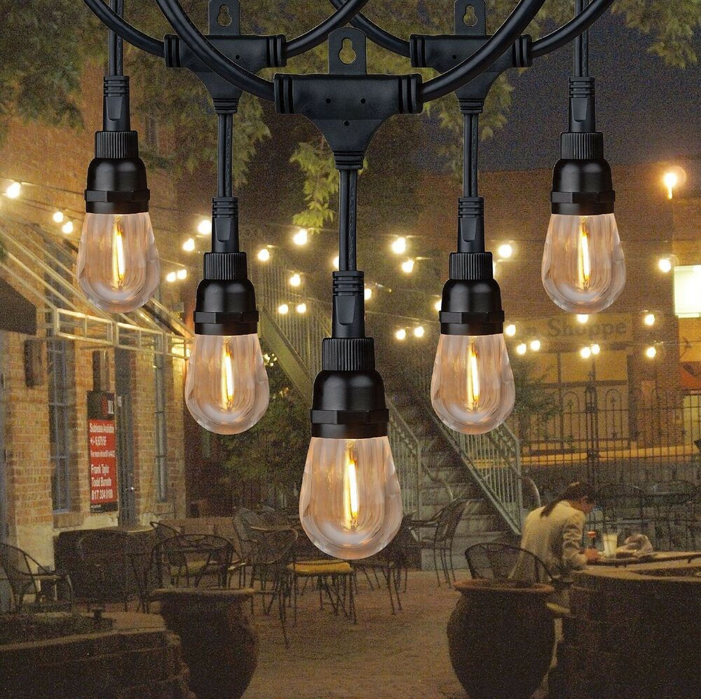 Honeywell 36 Commercial Grade Led Indoor Outdoor String