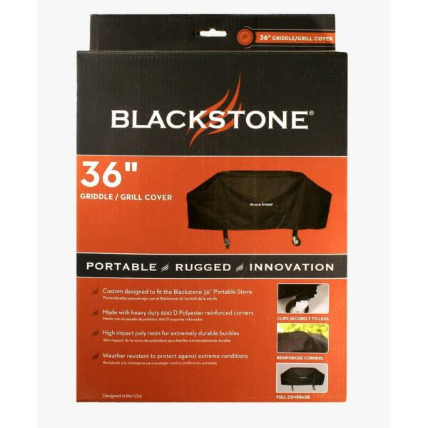 Blackstone 36 Inch Grill and Griddle Cover FREE SHIPPING NEW
