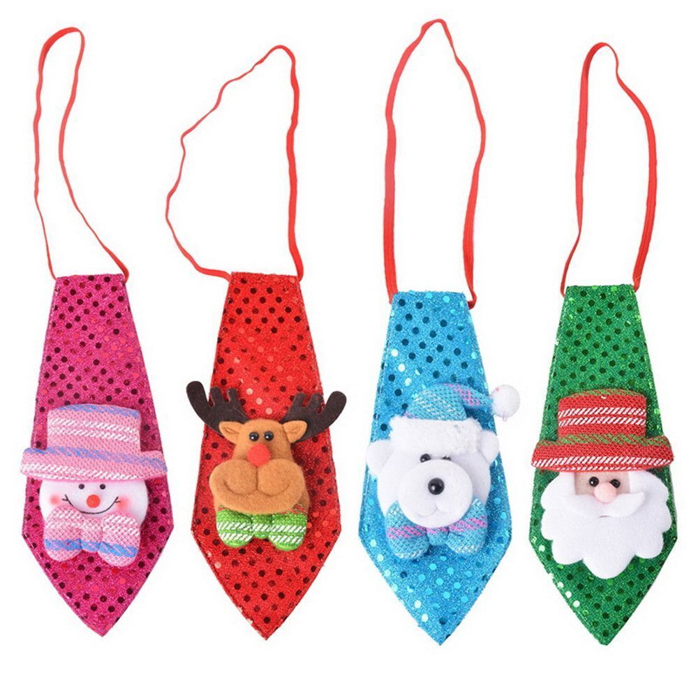 Christmas New Year Decoration Party Supplies With Strap ...