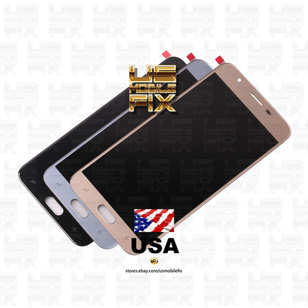 For Samsung Galaxy J7 2018 J737 J737V TJ737T LCD Display Touch Screen  Digitizer | eBay