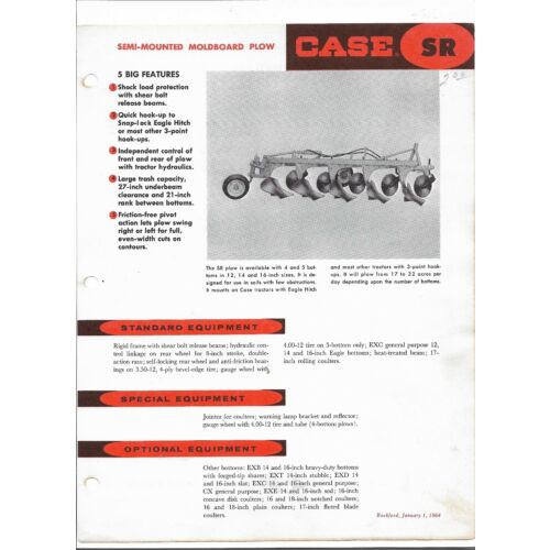 original-case-sr42-sr44-sr46-sr54-sr56-plows-sales-brochure-specifications-sheet