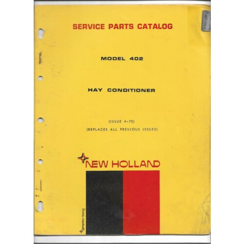 original-new-holland-402-hay-conditioner-service-parts-catalog-5040211-4m470du