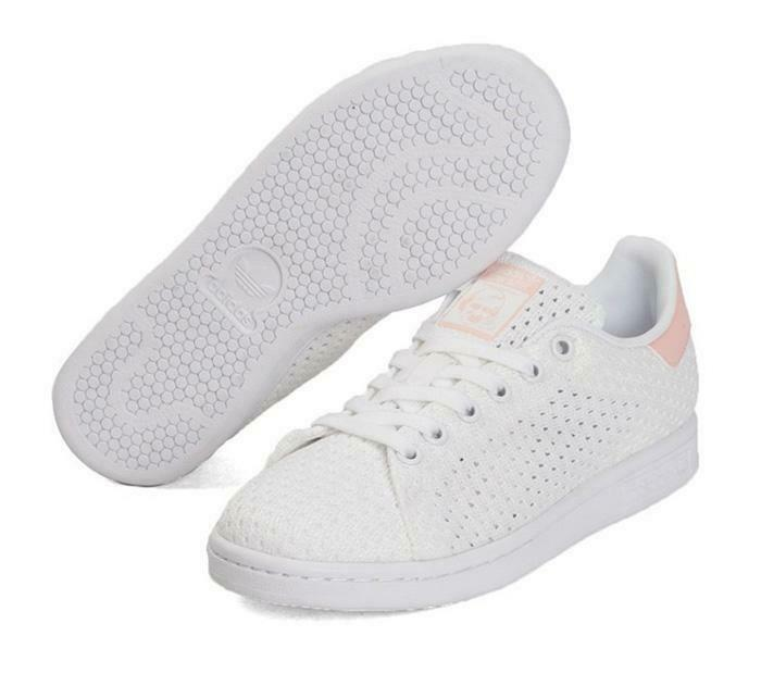 S82256 Shoes 1809 Stan Women's Originals About Adidas Details Sneakers Smith Mesh Sports B71qTHHxw