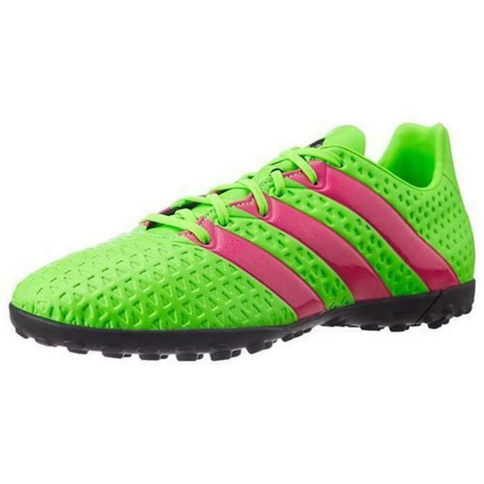 brand new ab131 d8f62 Details about 1809 adidas Ace 16.4 TF Men s Turf Soccer Football Shoes  AF5057