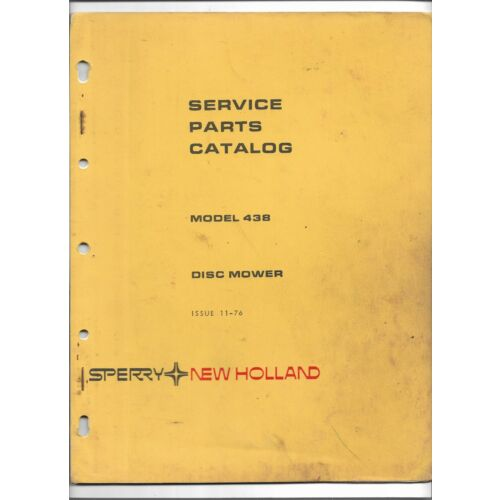 original-oem-oe-new-holland-model-438-disc-mower-service-parts-catalog-5043810