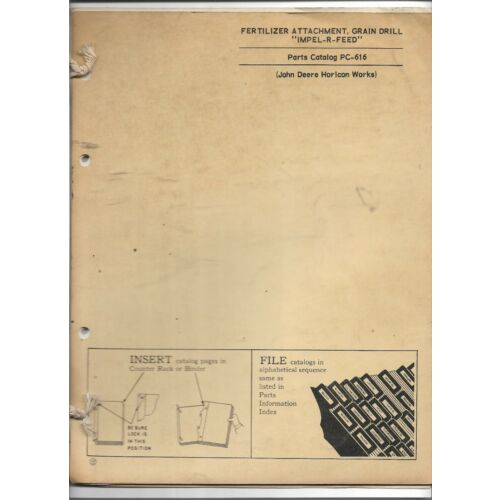 original-john-deere-impelrfeed-fertilizer-attachment-grain-drill-parts-catalog