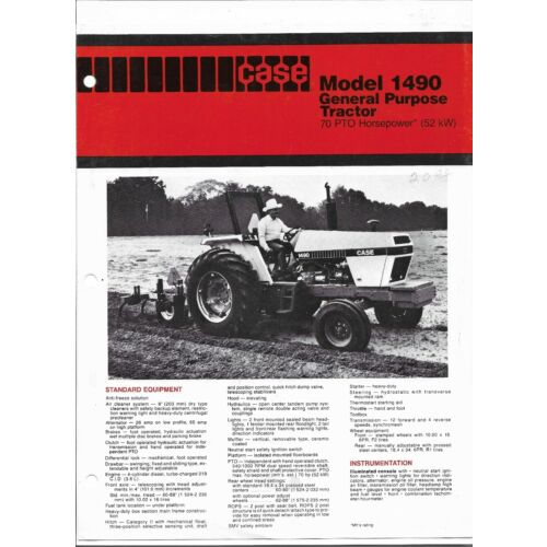 original-case-model-1490-general-purpose-tractor-sales-brochure-form-a24380e1