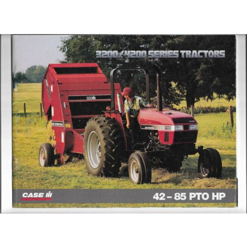 original-case-3200-4200-series-3220-3230-4210-4230-4240-tractors-sales-brochure