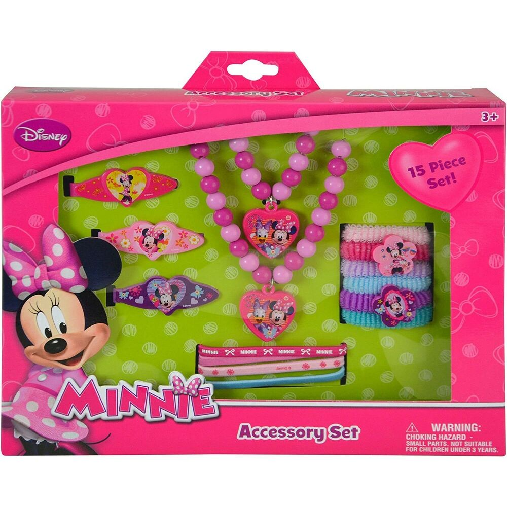 Toys For Girls 1 2 3 4 5 6 7 8 Year Old Pretend Jewelry ...