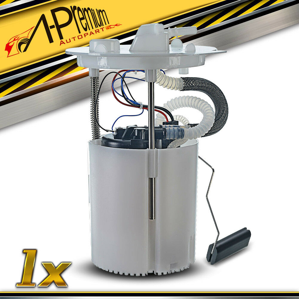 a premium electric fuel pump module assembly for 2012 2018 ford