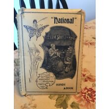 Antique Sewing Notions National Handy Book