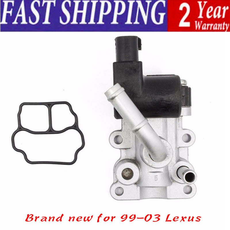 New Idle Air Control Valve For 9903 Lexus Es300 Rx300 Highlander Rhebay: 2003 Lexus Es300 Idle Control Valve Location At Gmaili.net