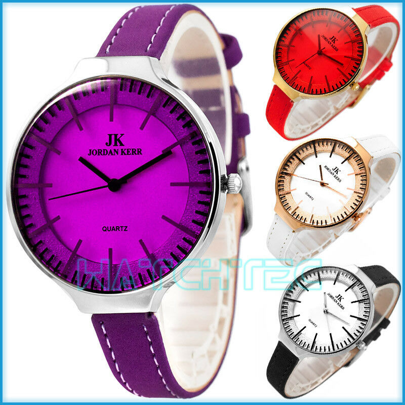 0ce289f5d359 Modern Ladies  Watch Jordan Kerr + Gift Box