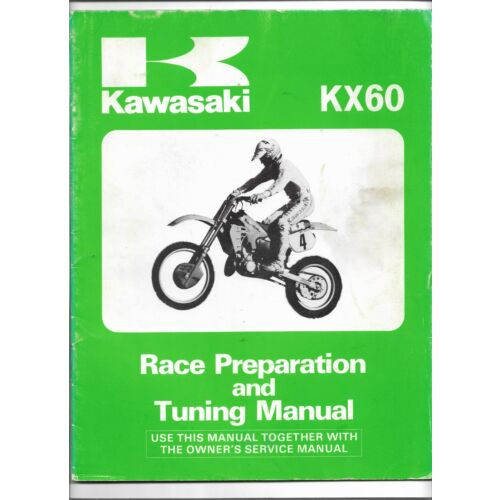 original-kawasaki-kx60-motorcycle-race-preparation-tuning-manual-99920133701