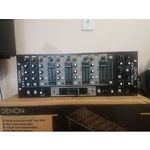 Denon DN-X900 Professional Analog/Digital Mixer