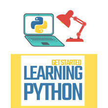 Learn Python Video Lessons - Python Fundamentals gets you started with Python