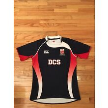 Dulwich College Canterbury Women's Rugby Jersey Size XL