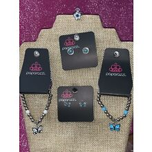paparazzi  Starlet Shimmer jewelry