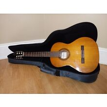 Cordoba Acoustic Guitar Iberia Series Cadete Preowned Slightly Used