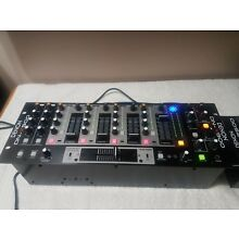 Denon DN-X900 Professional Mobile/Club Mixer