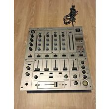 Pioneer DJM 600 DJ Mixer (4-Channel) Great Condition