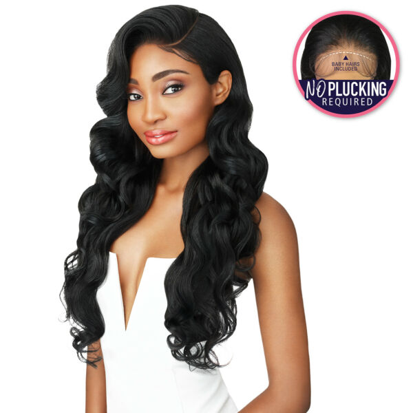 LANA - OUTRE SYNTHETIC PERFECT HAIR LINE 13X6 LACE FRONT WIG