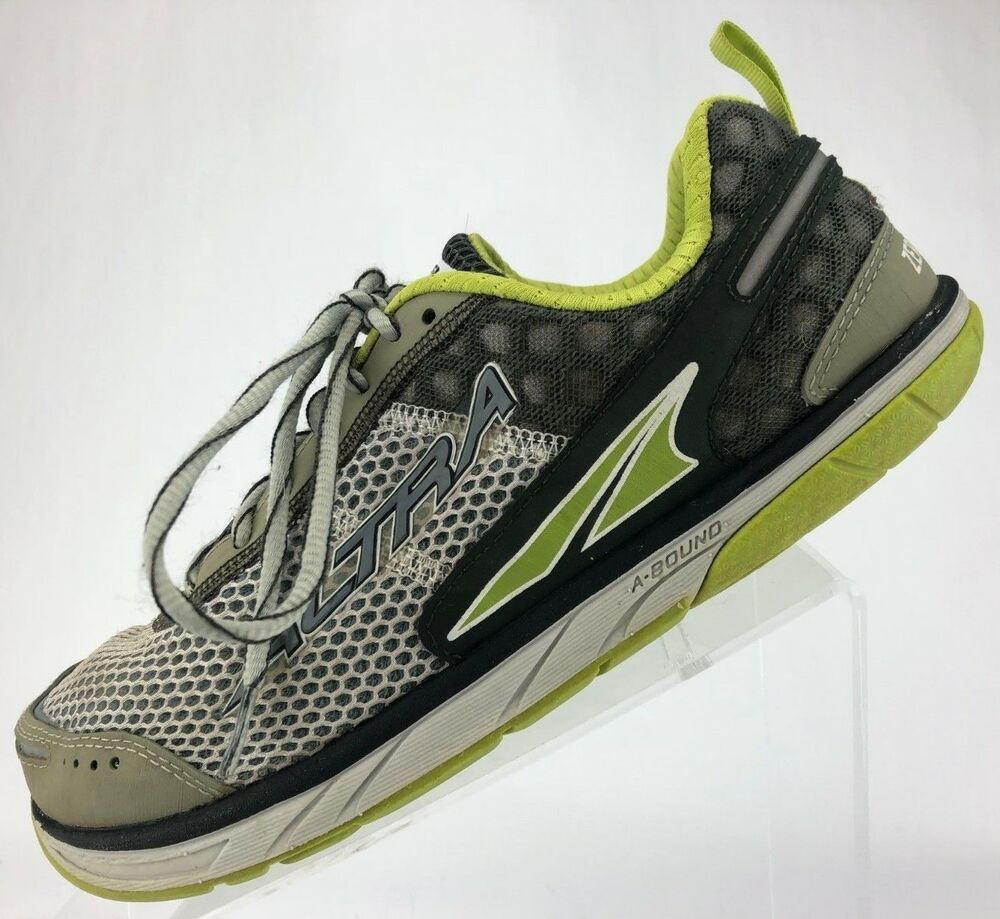 Altra Running Shoes Training Zero Drop Athletic Sneakers Womens 95