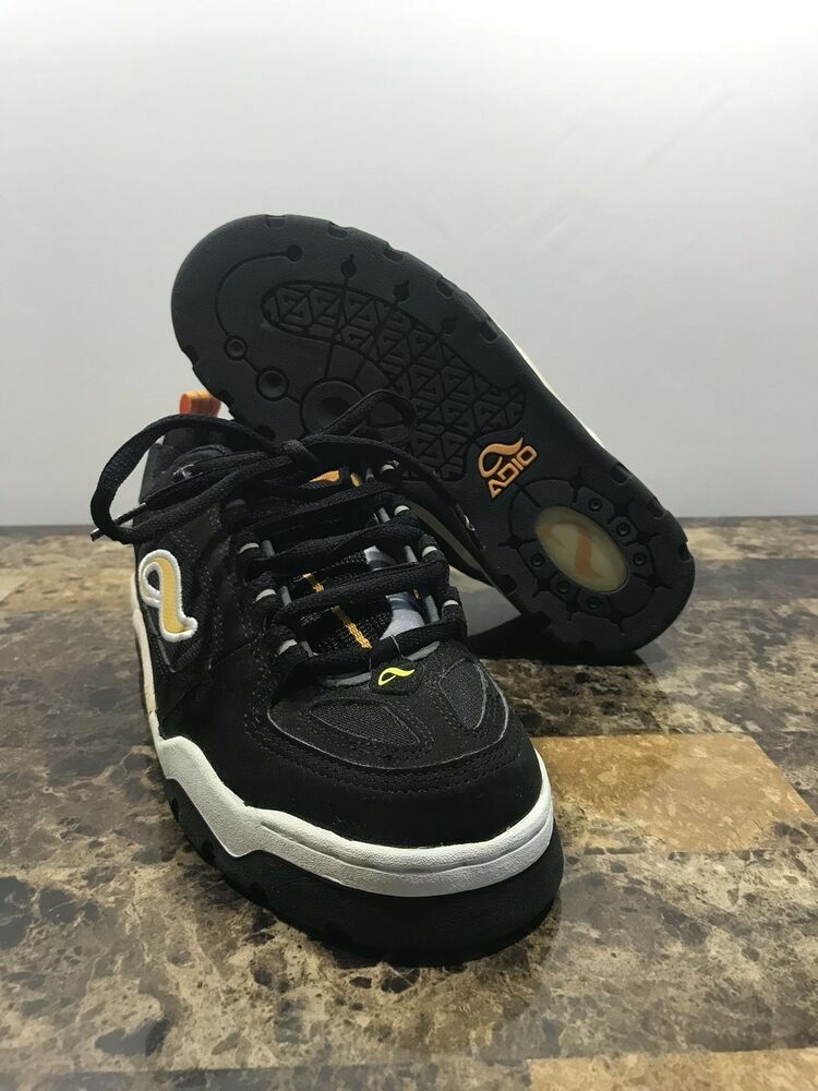 3415884fea9106 Details about adio jeremy wray skating shoes skate size rare htf jpg  750x1000 Adio skate shoes