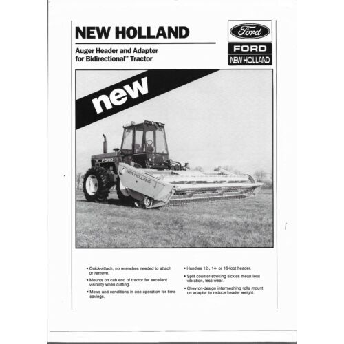 original-oem-new-holland-auger-header-and-adapter-sales-brochure-614592528905