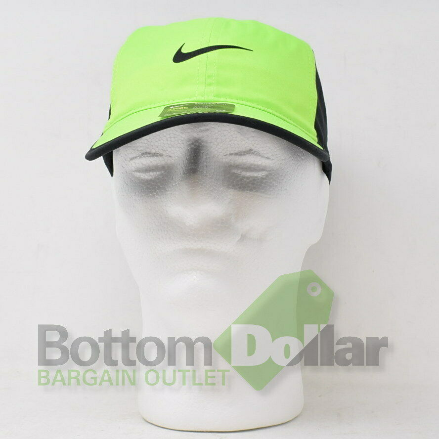 Details about Nike Aerobill Featherlight Breathable Women s Adjustable Hat  679424-336 aff664c3ad4