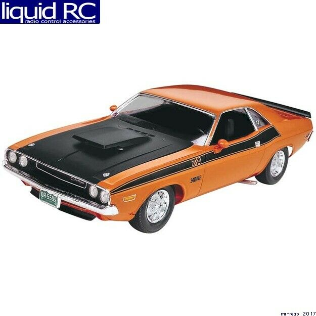 Details About Revell 852596 1 24 Dodge Challenger 2 N