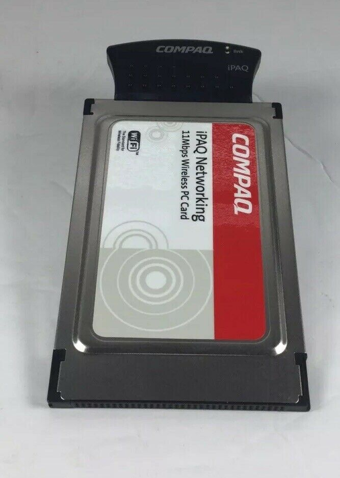 IPAQ 10100 ETHERNET PC CARD DRIVERS FOR PC