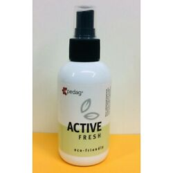 Active Fresh Shoes Athletic Bag Deodorant by Pedag Neutralize Odors Eco-friendly