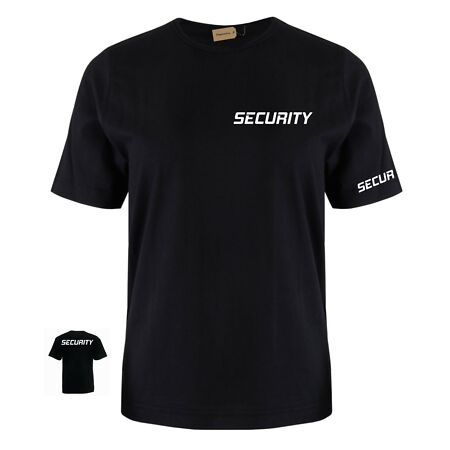 img-Security Staff bouncer Door Man Club T shirt fathers Birthday Gift Present joke