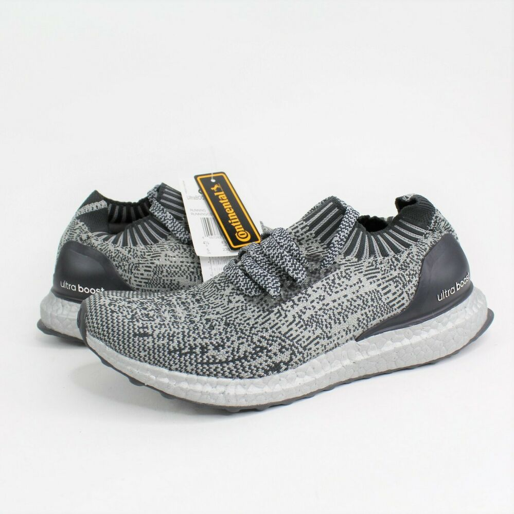 1aeebebe05e8c Details about 100% Authentic Adidas Ultra Boost Uncaged Silver Pack  Superbowl BA7997 SZ 5 NEW