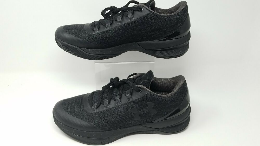 f0e6fe2df36 Details about Under Armour Men s Charged Controller Basketball Shoes  1286379-002 Sz. 8.5 New