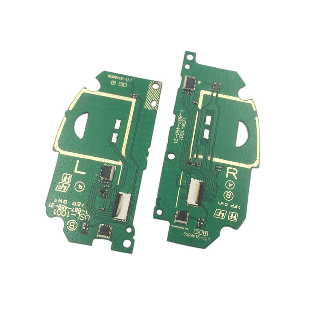 left button control circuit board replacement repair parts for psvreplace l r button circuit board part for sony ps vita 2000details about replace l r button circuit
