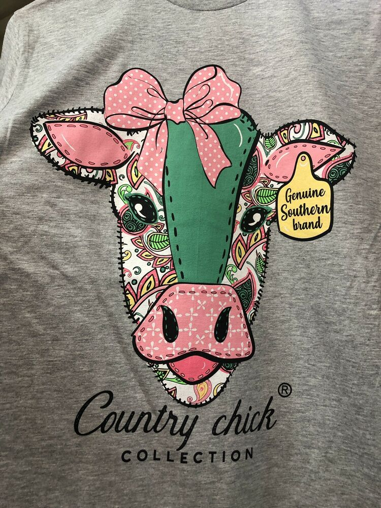 862aef6dd COUNTRY CHICK by Simply Southern