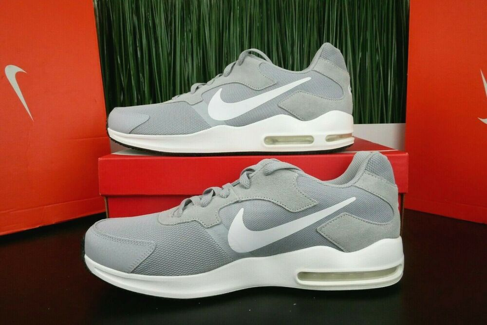 e1734ff534 Details about Nike Air Max Guile Running Wolf Grey/White 916768-001 Size 12