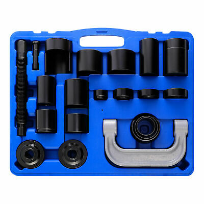 All-in-One 21Pcs Ball Joint Auto Removal Installer Tool and Master Adapter Kit