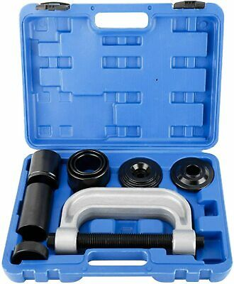 4 in 1 Ball Joint Deluxe Service Tool Pin C Frame 2WD & 4WD Remover Installer