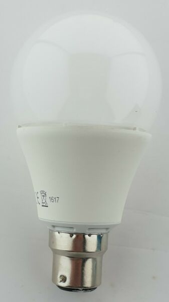 LED GLS 12W DIMMABLE CROMPTON BC B22 DAYLIGHT 6500K 1055LM 7475