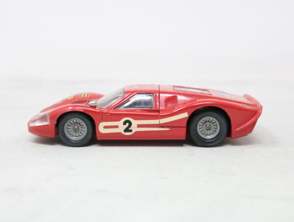 1:43 SOLIDO FORD MARK 4 cod. 170 [XR-014]